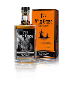 TheWildGeese Single Malt + Box