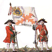 220px-Uniform_and_colonel's_flag_of_the_Hibernia_Regiment