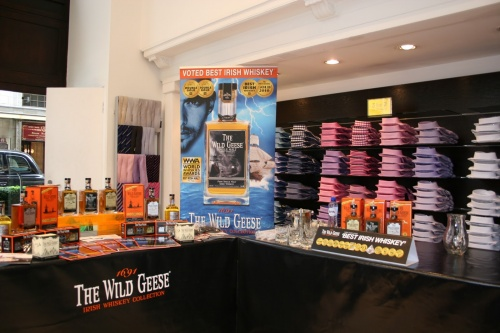The-Wild-Geese-Irish-Whiskey-Best-Irish-Whiskey-Savoy-Taylors-Guild-charity-event-thursday-8th-september-2011-16