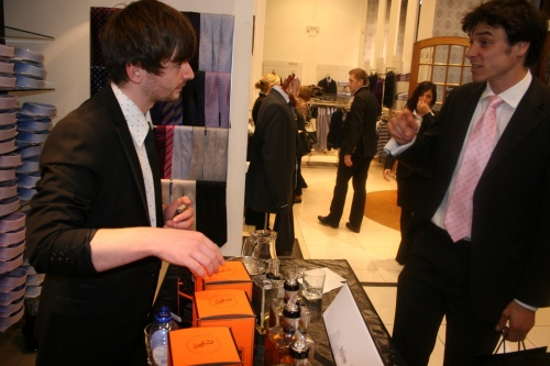 The-Wild-Geese-Irish-Whiskey-Best-Irish-Whiskey-Savoy-Taylors-Guild-charity-event-thursday-8th-september-2011-58