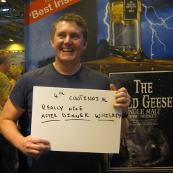 The-Wild-Geese-Irish-Whiskey-BEST-IRISH-WHISKEY-BBC-Good-Food-Show-November-2011-14
