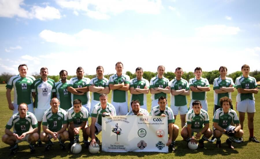 The Wild Geese®  Texas Championship: Austin Celtic Cowboys