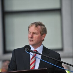 Taoiseach-delivers-his-commemoration-speech--900x550